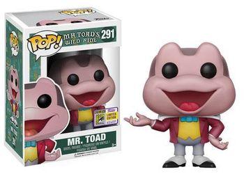 image de Mr. Toad