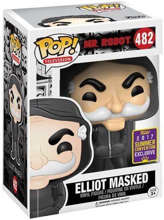 image de Elliot (Masked) [Summer Convention]