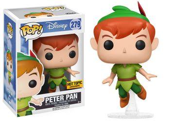image de Peter Pan (Flying)