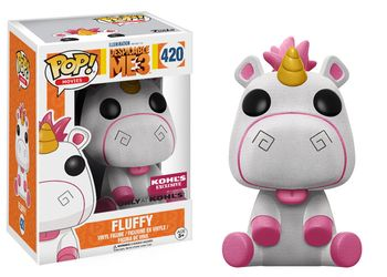 image de Fluffy (Flocked)