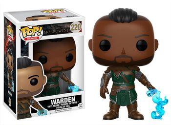 image de Warden