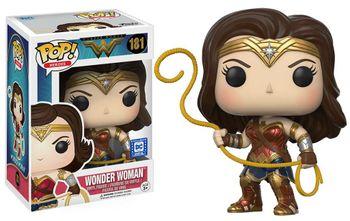 image de Wonder Woman (Movie) (Lasso of Truth)