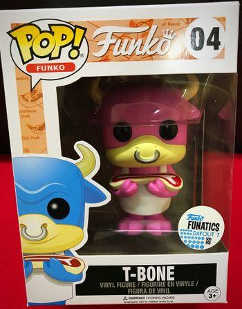 image de T-Bone (Pink)