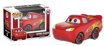 image de Lightning McQueen (Cars 3)