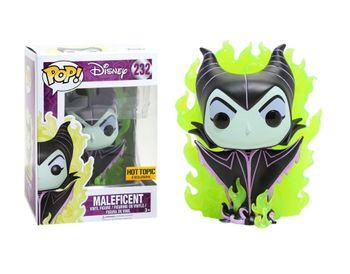 image de Maleficent (Flames)