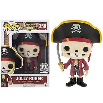 image de Jolly Roger #258 [Disney Parks]