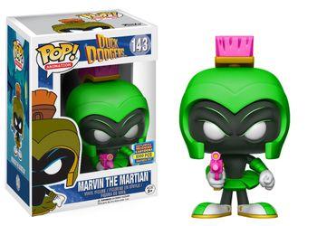 image de Marvin the Martian (Neon Lime)