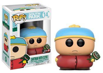 image de Cartman with Clyde