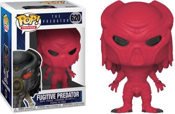 image de Fugitive Predator (Red)