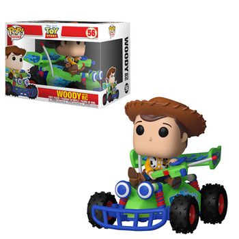 image de Woody with RC