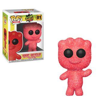 image de Redberry Sour Patch Kid