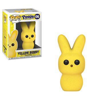 image de Yellow Bunny