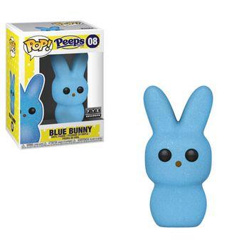 image de Blue Bunny