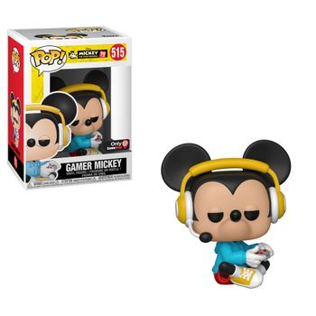 image de Gamer Mickey (Sitting)