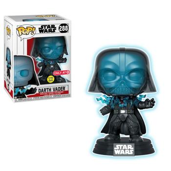image de Darth Vader (Electrocuted) (Glow in the Dark)
