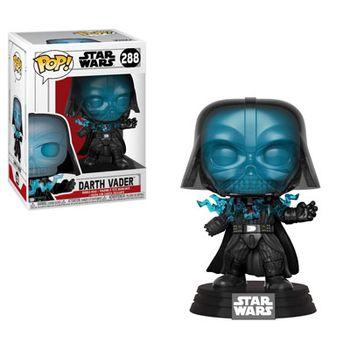 image de Darth Vader (Electrocuted)
