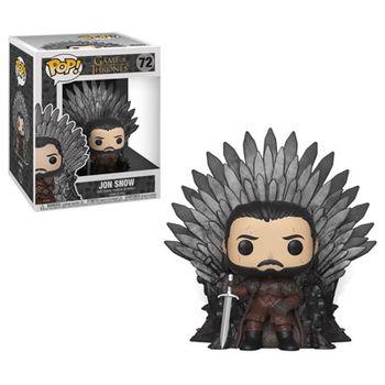 image de Jon Snow (Iron Throne)