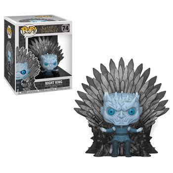 image de Night King (Iron Throne)