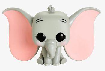 image de Baby Dumbo