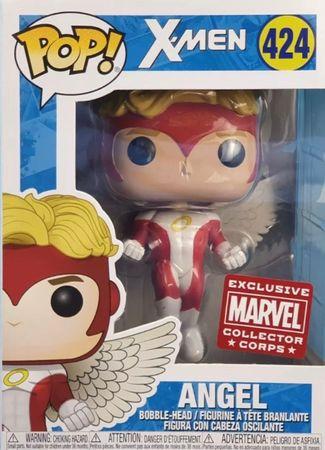 image de Angel #424 (Bobble-Head) [Marvel Collector *Corps*]