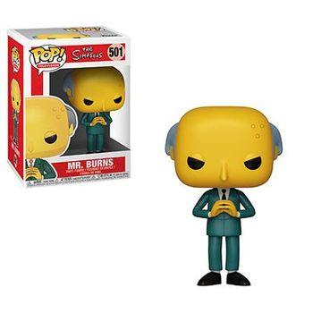 image de Mr. Burns