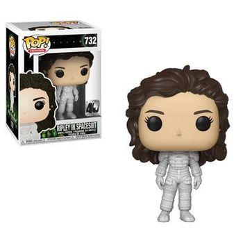 image de Ripley In Spacesuit