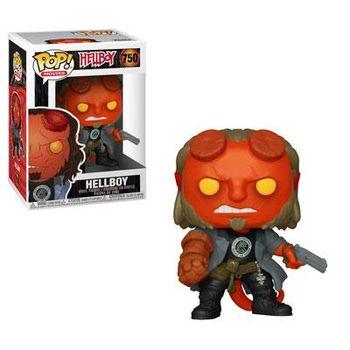 image de Hellboy (BPRD Tee)