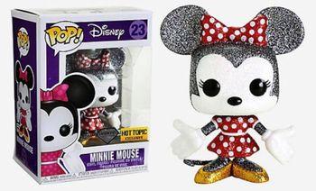 image de Minnie Mouse (Diamond Collection)