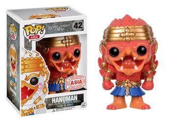 image de Hanuman (Red)