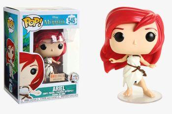 image de Ariel (Sail Dress)