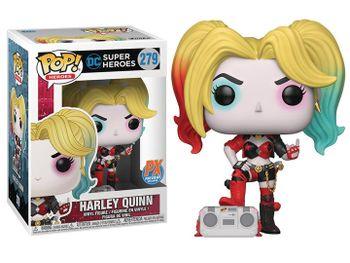 image de Harley Quinn (Boombox) (Suicide Squad: Rebirth)