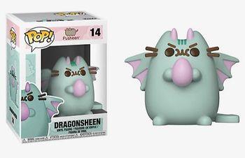 image de Dragonsheen