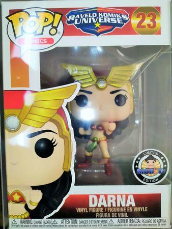 image de Darna (First Appearance) (Metallic)