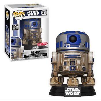 image de R2-D2 (Dagobah)