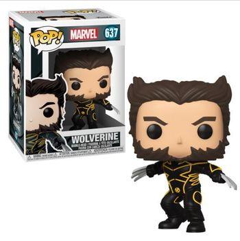 image de Wolverine (X-Men 20th)