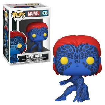 image de Mystique (X-Men 20th)