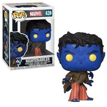image de Nightcrawler (X-Men 20th)