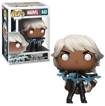 image de Storm (X-Men 20th)