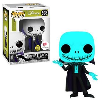 image de Vampire Jack (Glow in the Dark)