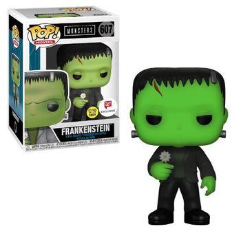 image de Frankenstein (Glow in the Dark)