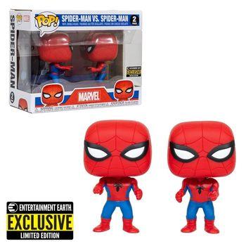 image de Spider-Man vs. Spider-Man (2-Pack)