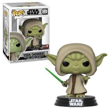 image de Yoda (Hooded)