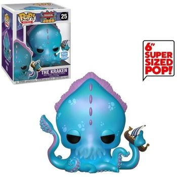 image de The Kraken (6-Inch)