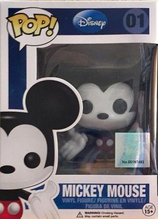 image de Mickey Mouse (Shanghai)