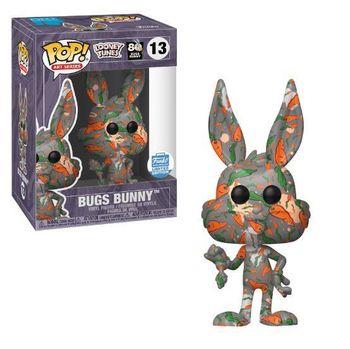 image de Bugs Bunny (Carrots)