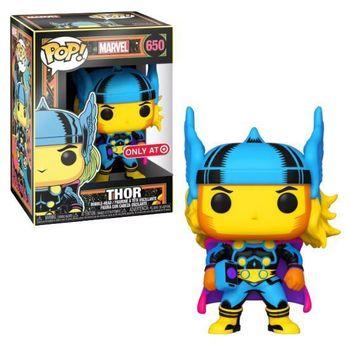 image de Thor (Black Light)