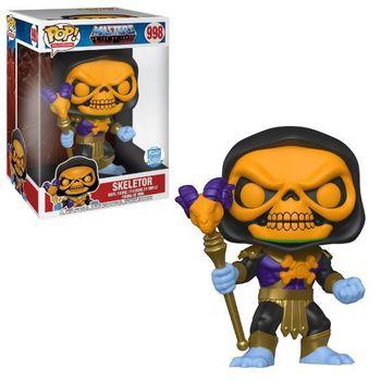 image de Skeletor (Disco) (10-Inch)