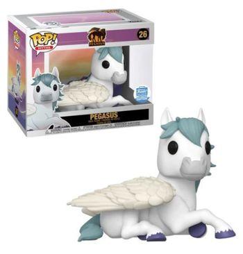image de Pegasus (6-Inch)