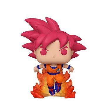 image de SSG Goku [SDCC]