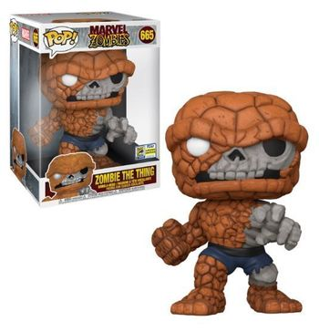 image de Zombie The Thing (10-Inch) [2020 SDCC]